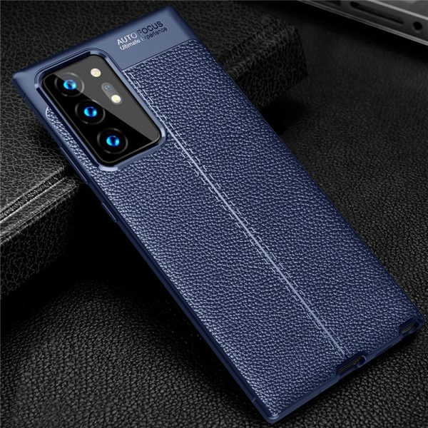 Samsung Galaxy Note 20 Ultra Case Capas Leather