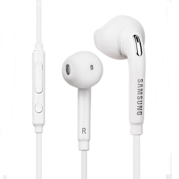 Samsung Earphone 3.5MM EG920 Deep Bass IN-EAR Earbuds With Mic/Remote Control