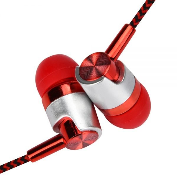 CARPRIE Universal 3.5mm In-Ear Stereo Earbuds Earphone With Mic for iPhone for xiaomi for huawei Mobile Phone MP3 MP4 Z0522