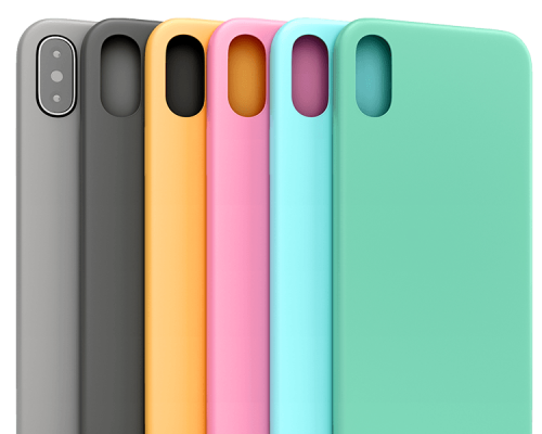 phone-cases-for-iphone-variety-colors